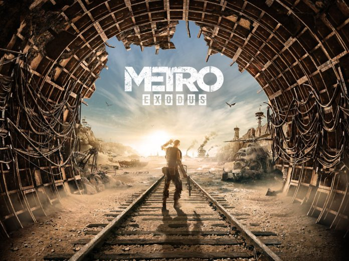 Metro Exodus la recensione