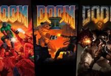 Doom-Doom-II-e-Doom-3
