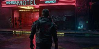 cyberpunk 2077 multiplayer cdpr