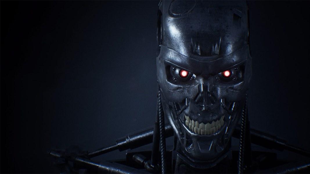 Terminator Resistance recensione ps4