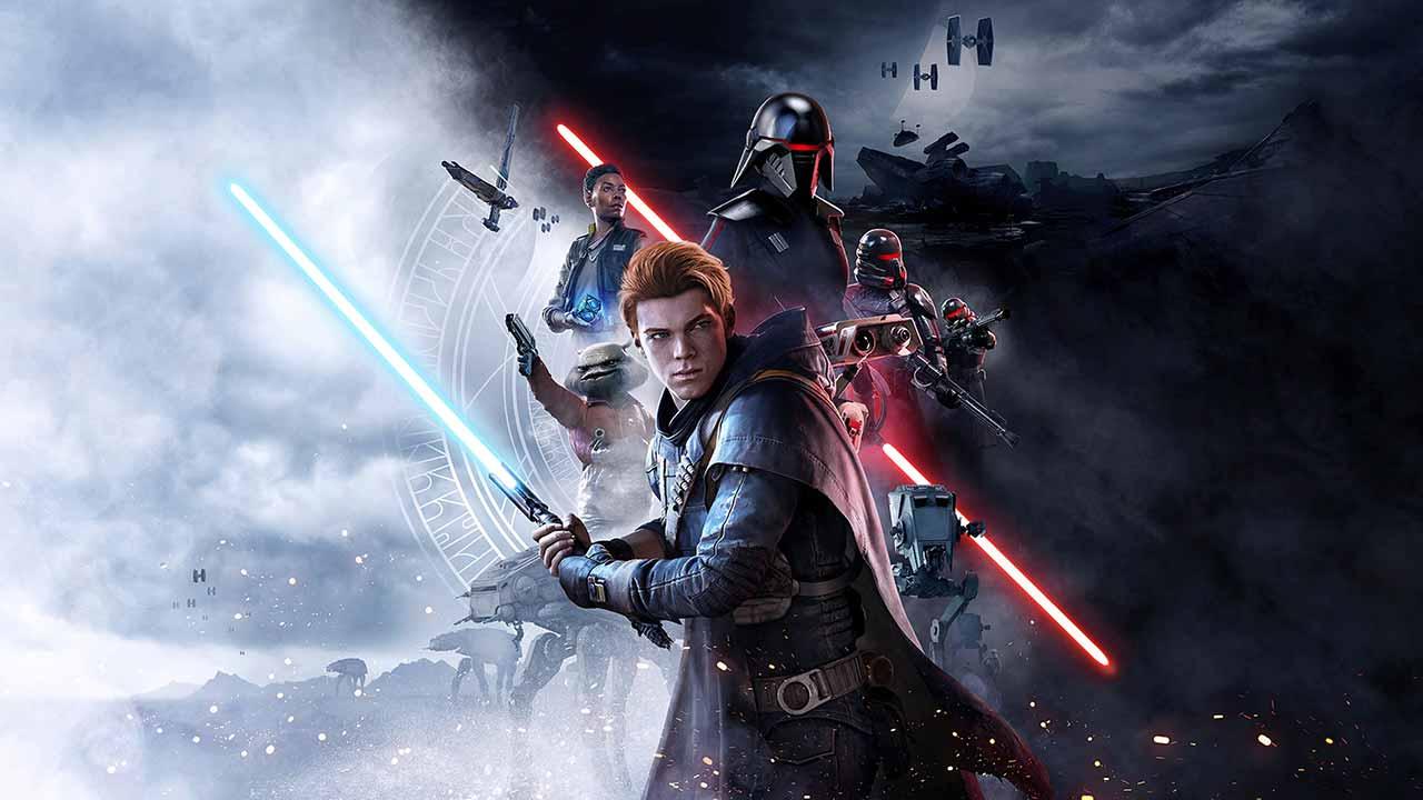 star wars jedi fallen order recensione ps4