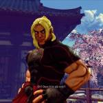 STREET FIGHTER V CHAMPION EDITION recensione ps4