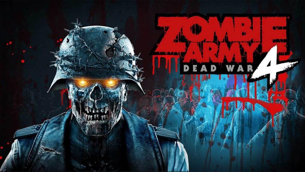 Zombie Army 4 Dead War recensione ps4
