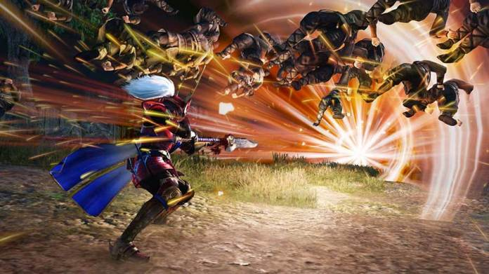 warriors orochi 4 ultimate recensione ps4