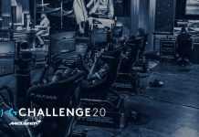 Logitech McLaren G Challenge 2020