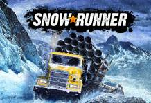 SnowRunner recensione PS4