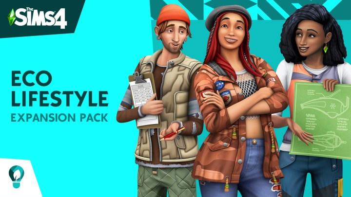 The Sims 4 Vita Ecologica – Disponibile l'espansione