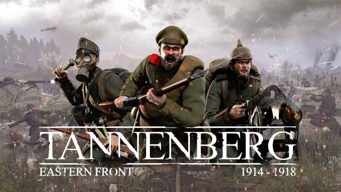 Tannenberg recensione ps4