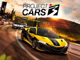 Project CARS 3 recensione ps4