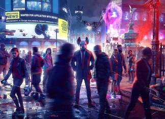 Watch Dogs Legion recensione PS4