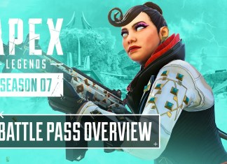 Apex Legends - Stagione 7