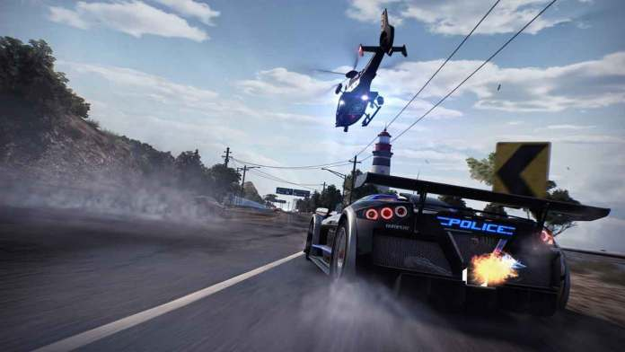 need for speed hot pursuit remastered recensione PS4