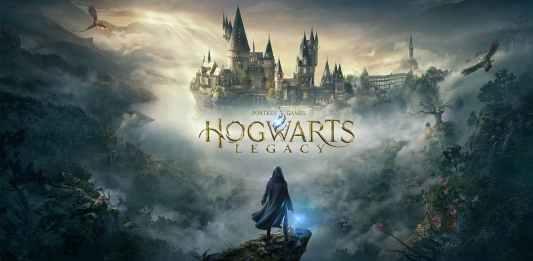 Hogwarts Legacy videogioco 2021