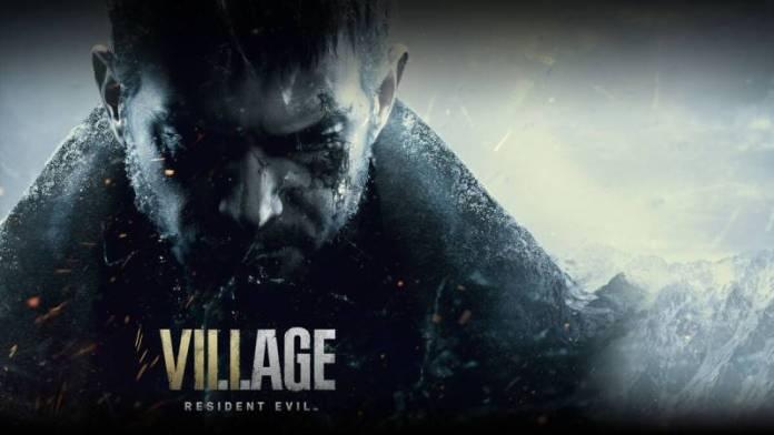 Resident Evil Village gameplay