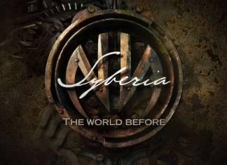 Syberia The World Before gameplay
