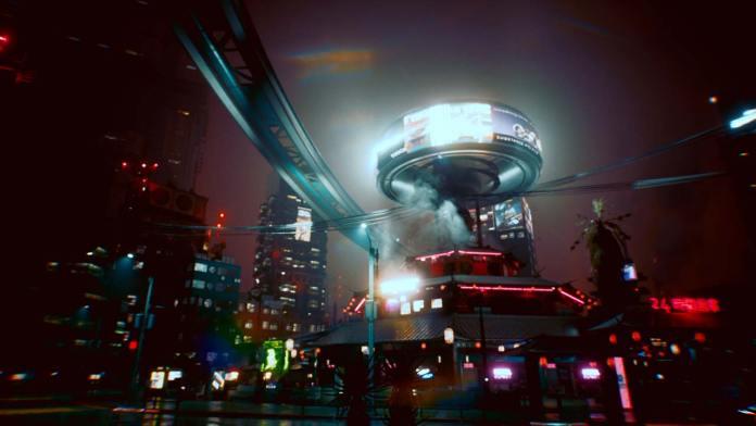 cyberpunk 2077 recensione xbox one