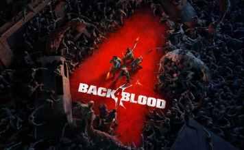 Back 4 Blood 2021