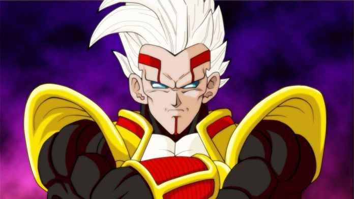 Dragon Ball FighterZ: Super Baby 2