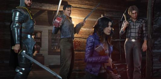 Evil Dead: The Game 2021