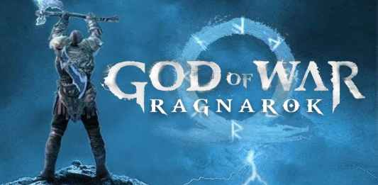 God of War: Ragnarök gameplay