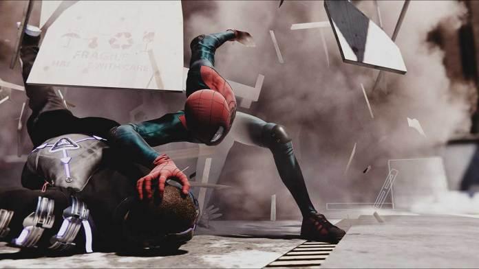Spider-man Miles Morales recensione ps5 abilita
