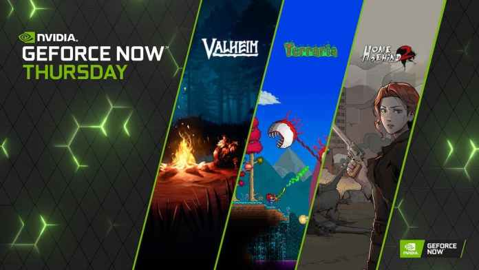 GeForce NOW celebra l'indie