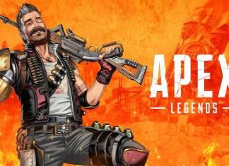Apex Legends Stagione 8