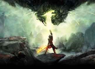 Dragon Age 4 2022