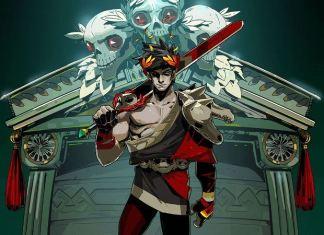Hades videogioco