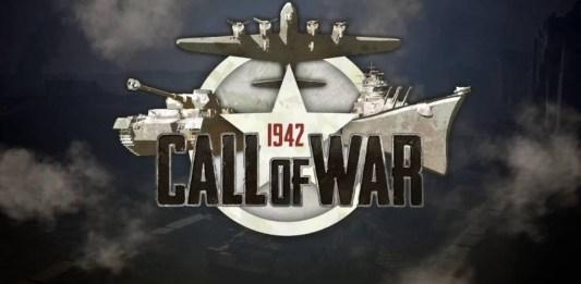 Call of War mappa