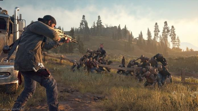Days Gone Instant Gaming