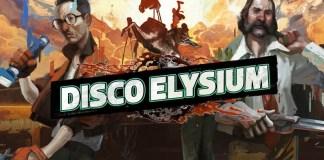 Disco Elysium gameplay