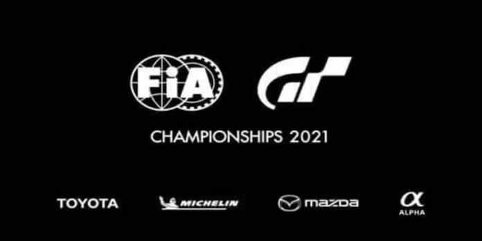 FIA Certified Gran Turismo Championships 2021