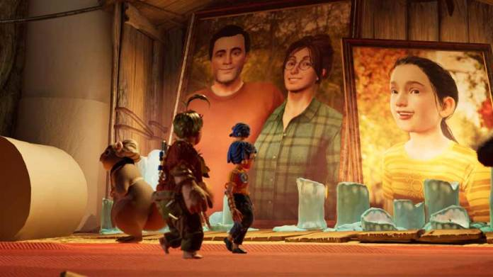 It Takes Two recensione PS5