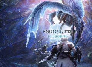 Monster Hunter World Iceborne mostri