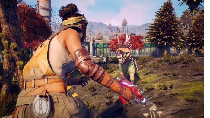 The Outer Worlds DLC