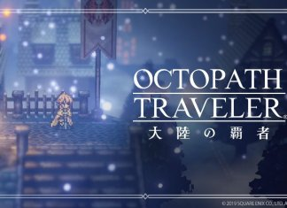 Octopath Traveler Champions of the Continent uscita