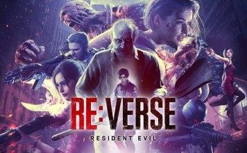 Resident Evil ReVerse gameplay