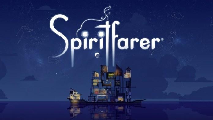 Spiritfarer gameplay