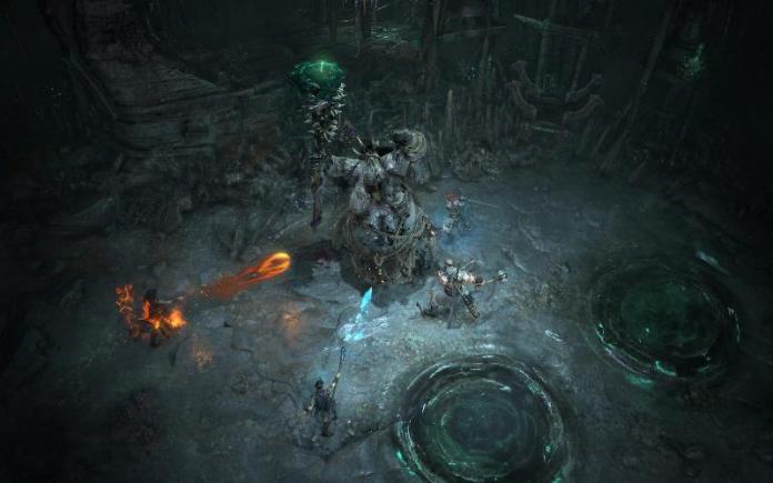 Diablo IV uscita