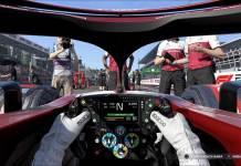 F1 2021 recensione PS5