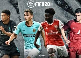 FIFA 20 giovani talenti