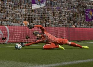 FIFA 20 portieri