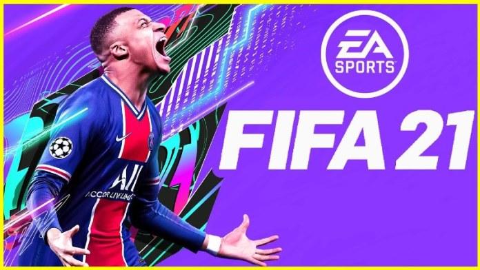 FIFA 21 migliori centrocampisti
