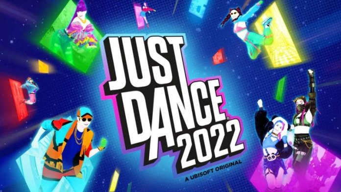 Just Dance 2022 canzoni