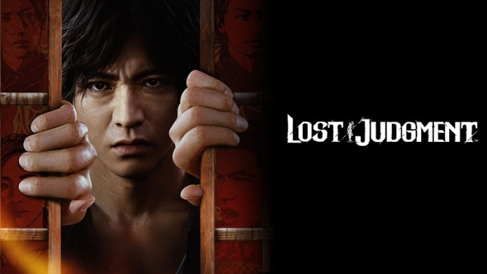 Lost Judgment gameplay