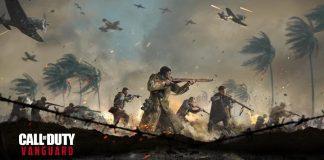 Call of Duty Vanguard uscita