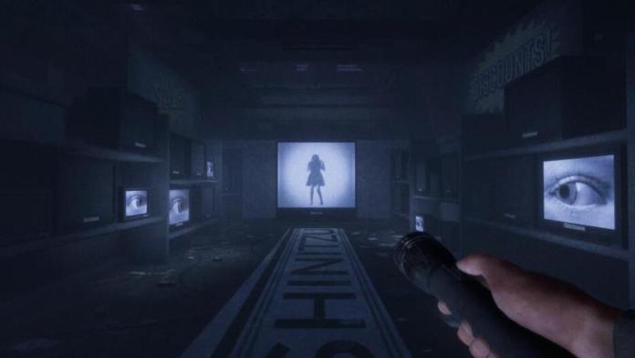 In Sound Mind gameplay