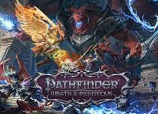 Pathfinder Wrath of the Righteous uscita