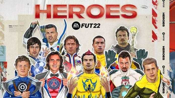 fifa 22 ultimate team dettagli fut